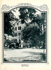 Page 17, 1927 Edition, Spring Hill College - Torch Yearbook (Mobile, AL) online yearbook collection