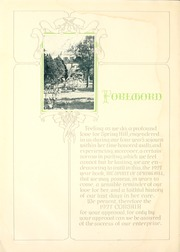 Page 8, 1927 Edition, Spring Hill College - Torch Yearbook (Mobile, AL) online yearbook collection