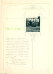 Page 9, 1927 Edition, Spring Hill College - Torch Yearbook (Mobile, AL) online yearbook collection