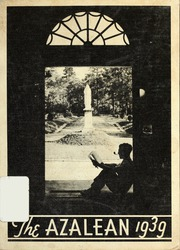 Page 1, 1939 Edition, Spring Hill College - Torch Yearbook (Mobile, AL) online yearbook collection