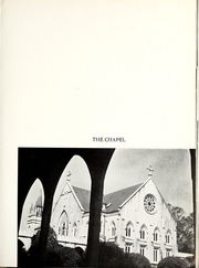 Page 11, 1939 Edition, Spring Hill College - Torch Yearbook (Mobile, AL) online yearbook collection
