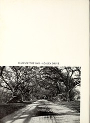 Page 8, 1939 Edition, Spring Hill College - Torch Yearbook (Mobile, AL) online yearbook collection