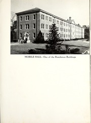 Page 9, 1939 Edition, Spring Hill College - Torch Yearbook (Mobile, AL) online yearbook collection
