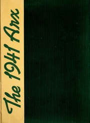 1941 Edition, Spring Hill College - Torch Yearbook (Mobile, AL)