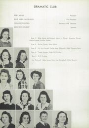 Page 18, 1942 Edition, Jackson County High School - Reminder Yearbook (Scottsboro, AL) online yearbook collection