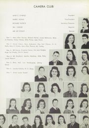 Page 19, 1942 Edition, Jackson County High School - Reminder Yearbook (Scottsboro, AL) online yearbook collection