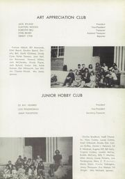 Page 21, 1942 Edition, Jackson County High School - Reminder Yearbook (Scottsboro, AL) online yearbook collection