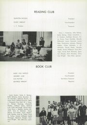 Page 22, 1942 Edition, Jackson County High School - Reminder Yearbook (Scottsboro, AL) online yearbook collection