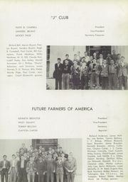 Page 25, 1942 Edition, Jackson County High School - Reminder Yearbook (Scottsboro, AL) online yearbook collection