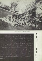 Page 29, 1942 Edition, Jackson County High School - Reminder Yearbook (Scottsboro, AL) online yearbook collection