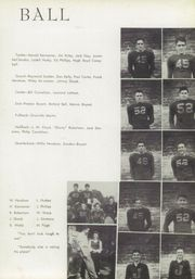 Page 31, 1942 Edition, Jackson County High School - Reminder Yearbook (Scottsboro, AL) online yearbook collection