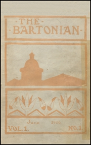 Page 7, 1906 Edition, Mobile High School - Bartonian Yearbook (Mobile, AL) online yearbook collection