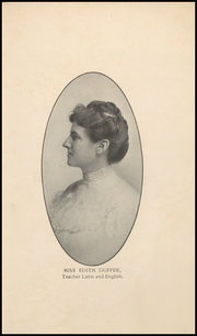 Page 17, 1907 Edition, Mobile High School - Bartonian Yearbook (Mobile, AL) online yearbook collection