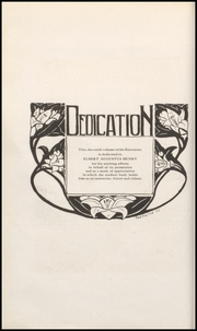 Page 14, 1915 Edition, Mobile High School - Bartonian Yearbook (Mobile, AL) online yearbook collection
