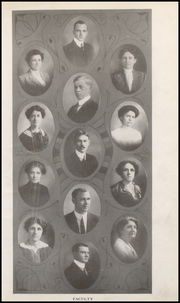 Page 17, 1915 Edition, Mobile High School - Bartonian Yearbook (Mobile, AL) online yearbook collection