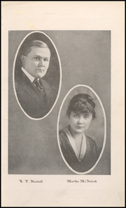 Page 15, 1918 Edition, Mobile High School - Bartonian Yearbook (Mobile, AL) online yearbook collection