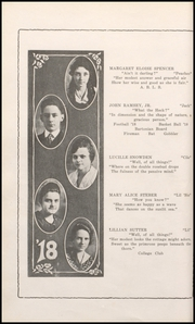 Page 36, 1918 Edition, Mobile High School - Bartonian Yearbook (Mobile, AL) online yearbook collection