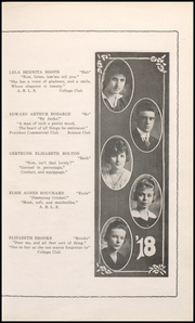 Page 37, 1918 Edition, Mobile High School - Bartonian Yearbook (Mobile, AL) online yearbook collection