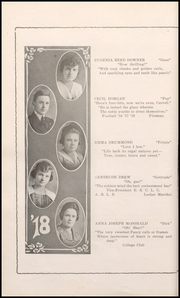Page 42, 1918 Edition, Mobile High School - Bartonian Yearbook (Mobile, AL) online yearbook collection