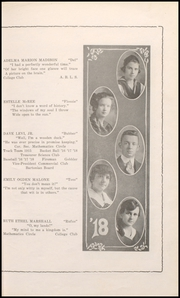 Page 43, 1918 Edition, Mobile High School - Bartonian Yearbook (Mobile, AL) online yearbook collection