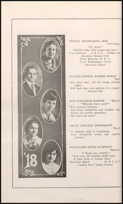 Page 44, 1918 Edition, Mobile High School - Bartonian Yearbook (Mobile, AL) online yearbook collection