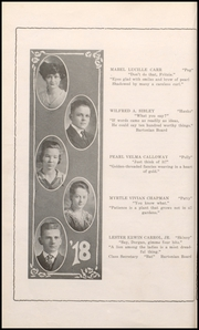 Page 46, 1918 Edition, Mobile High School - Bartonian Yearbook (Mobile, AL) online yearbook collection