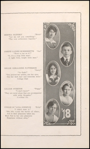 Page 47, 1918 Edition, Mobile High School - Bartonian Yearbook (Mobile, AL) online yearbook collection