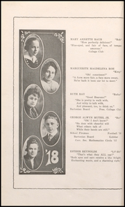 Page 48, 1918 Edition, Mobile High School - Bartonian Yearbook (Mobile, AL) online yearbook collection