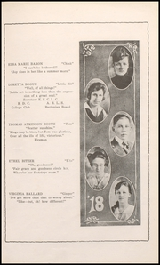 Page 49, 1918 Edition, Mobile High School - Bartonian Yearbook (Mobile, AL) online yearbook collection