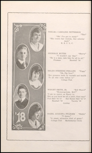 Page 50, 1918 Edition, Mobile High School - Bartonian Yearbook (Mobile, AL) online yearbook collection