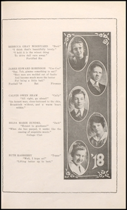 Page 51, 1918 Edition, Mobile High School - Bartonian Yearbook (Mobile, AL) online yearbook collection