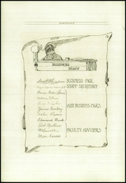Page 12, 1921 Edition, Mobile High School - Bartonian Yearbook (Mobile, AL) online yearbook collection