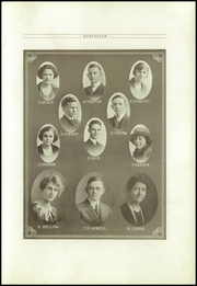 Page 13, 1921 Edition, Mobile High School - Bartonian Yearbook (Mobile, AL) online yearbook collection