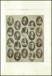 Page 17, 1921 Edition, Mobile High School - Bartonian Yearbook (Mobile, AL) online yearbook collection