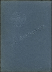 Page 2, 1921 Edition, Mobile High School - Bartonian Yearbook (Mobile, AL) online yearbook collection