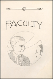 Page 15, 1923 Edition, Mobile High School - Bartonian Yearbook (Mobile, AL) online yearbook collection