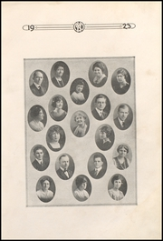 Page 17, 1923 Edition, Mobile High School - Bartonian Yearbook (Mobile, AL) online yearbook collection