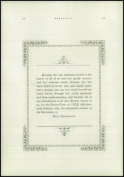 Page 10, 1924 Edition, Mobile High School - Bartonian Yearbook (Mobile, AL) online yearbook collection