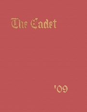 1909 Edition, University Military School - Cadet Yearbook (Mobile, AL)