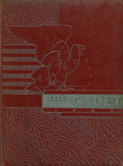 1943 Edition, University Military School - Cadet Yearbook (Mobile, AL)