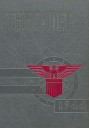 1944 Edition, University Military School - Cadet Yearbook (Mobile, AL)