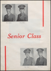Page 10, 1948 Edition, University Military School - Cadet Yearbook (Mobile, AL) online yearbook collection