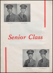 Page 12, 1948 Edition, University Military School - Cadet Yearbook (Mobile, AL) online yearbook collection