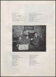 Page 13, 1948 Edition, University Military School - Cadet Yearbook (Mobile, AL) online yearbook collection