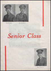 Page 14, 1948 Edition, University Military School - Cadet Yearbook (Mobile, AL) online yearbook collection