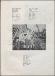 Page 15, 1948 Edition, University Military School - Cadet Yearbook (Mobile, AL) online yearbook collection