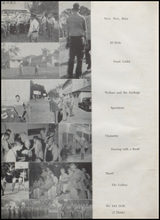 Page 16, 1948 Edition, University Military School - Cadet Yearbook (Mobile, AL) online yearbook collection