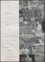 Page 17, 1948 Edition, University Military School - Cadet Yearbook (Mobile, AL) online yearbook collection