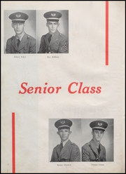 Page 8, 1948 Edition, University Military School - Cadet Yearbook (Mobile, AL) online yearbook collection