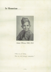Page 17, 1953 Edition, University Military School - Cadet Yearbook (Mobile, AL) online yearbook collection